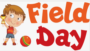 It's Time to Order Your Field Day Shirt!