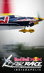 Red Bull Air Race is Coming