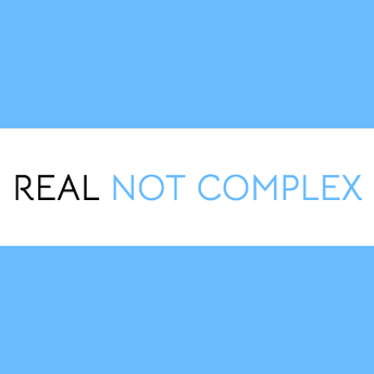 Real Not Complex icon