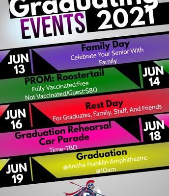 Graduating Events