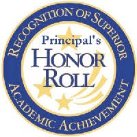 Spring 2020 Principal's Honor Roll