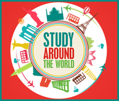 Step III Deadline: Summer and Fall Semester Study-Abroad Programs
