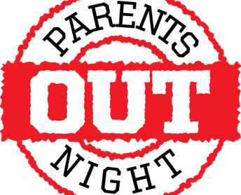 Parents' Night Out April 29th