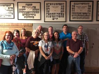 Class of 1978 Class Reunion!