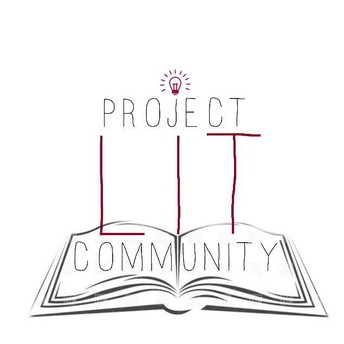 Project LIT Community Book Club