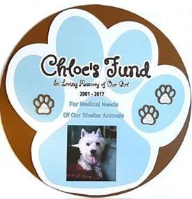 Easter Bake Sale   Benefiting Chloe's Fund