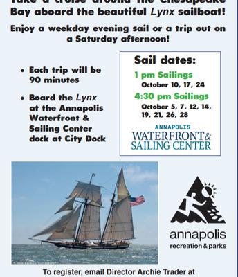 Annapolis Recreation & Parks