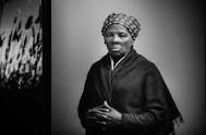 Join Harriet Tubman on a hike and listen to her stories.