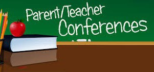 DON'T FORGET TO SIGN UP FOR CONFERENCES!