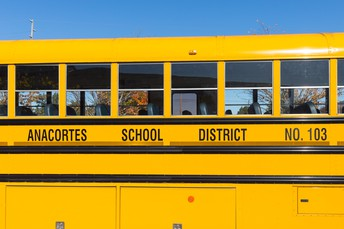 Celebrate National School Bus Safety Week