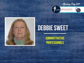 Debbie Sweet