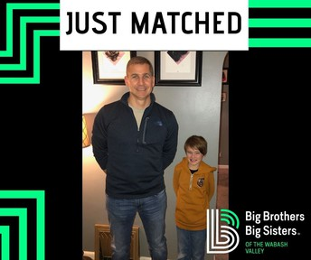 New Match - Big Brother Nick & Little Brother Carter
