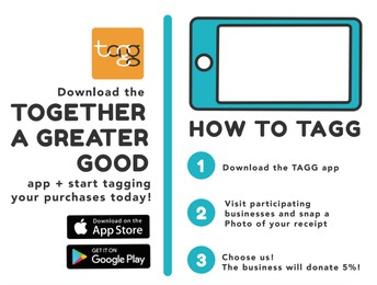 TAGG-Together A Greater Good