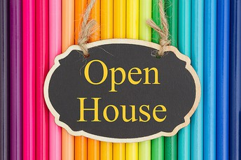 Fall Open House/Welcome Back Bash