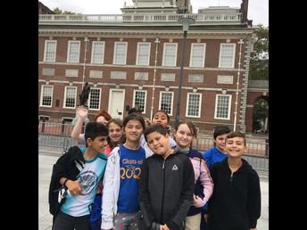 Philadelphia fun!