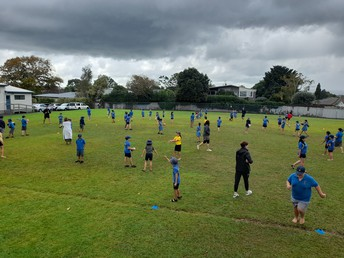 AFL introductory session