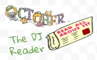 DJ Reader