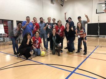 Facilitators Victorious