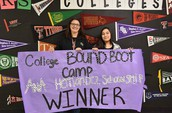 GPISD College Bound Bootcamp