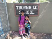 New Feature: Thornhill Tales