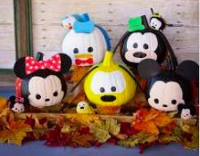 Halloween & Pumpkin Decorating Contest