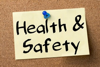 RMS Health and Safety Website