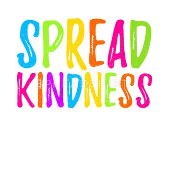 Spread Some Kindness!