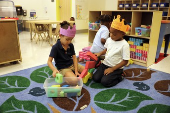 Normandy Early Learning Center Receives State License Ahead of Schedule