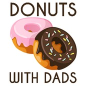 Donuts with Dads - 2nd & 3rd Grades