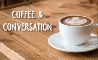 FYDL Parent Virtual Coffee on Wednesday, March 3rd from 2:00-2:45 pm