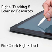 PCHS Digital Teaching & Learning Resources