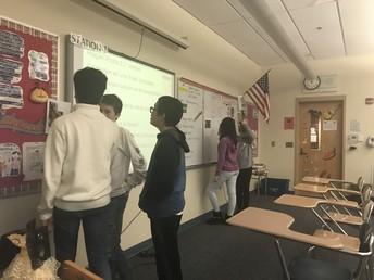 8th Grade Spanish with Sra. Ferro