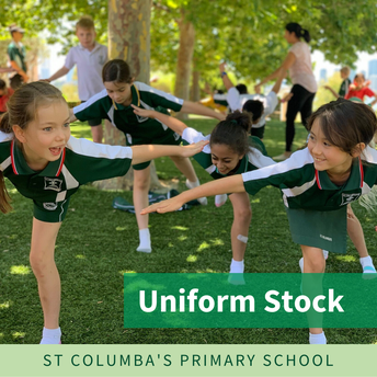 Availability of uniform