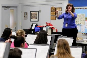 A Word on Chardon High School Facility Challenges