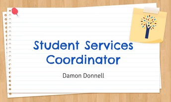 Student Services-Marshallese
