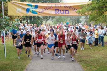 Run/Walk for Wrieden - May 4th
