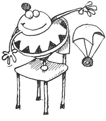 Grades 3-5: Engineering Parachutes