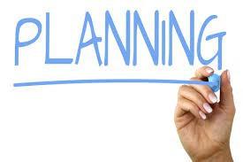 Remote Teacher Planning Day