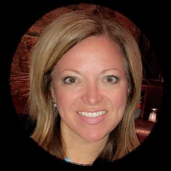 Crystal Romero-Mueller, Director of Advanced Academics