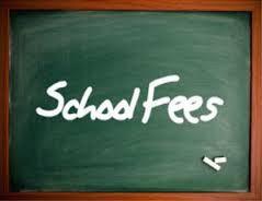 School Fees Reminder!