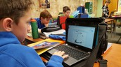 6th grade genius hour