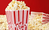 Popcorn Friday ~ December 2nd