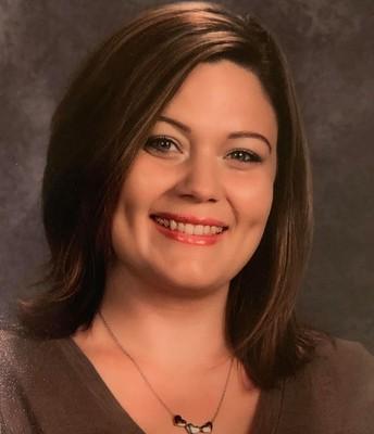 Krystal Fuller, Receptionist/AP Secretary