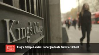 King's College Pre-University