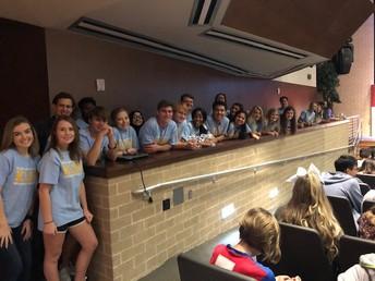 Klein5 Student Ambassadors