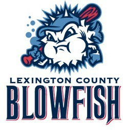 NPE Night with Lexington County Blowfish
