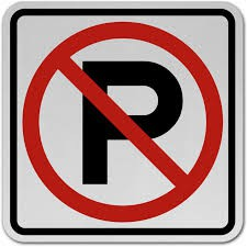 Reminder About Parking And Fire Lanes