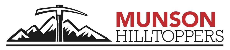 Munson Hilltoppers logo
