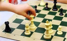 8TH annual secret city chess championship