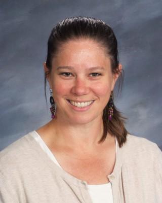 Ms. Krieger